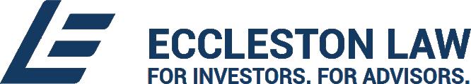 Eccleston Law: For Investors. For Advisors