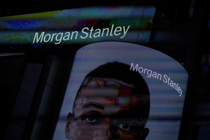 Sued by Schwab, axed by Morgan Stanley: A $750M team's troubled