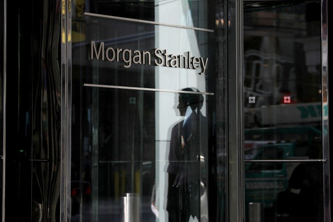 Advisors bolt, Morgan Stanley sues  Is this the 'new normal'? - News