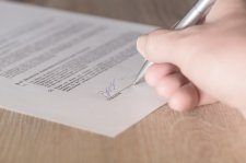 Broker Alert: Firm Misrepresenting Licensing Consequences to Brokers with Unpaid Prom Notes