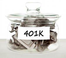 Lawsuit Filed Against BlackRock for Self-Dealing in its 401(k) Plan