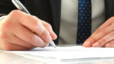 Municipal Bond Issuer and Underwriter Agree to Settle Charges with the SEC