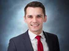 Roman B. Sankovych Joined the Firm as Associate Attorney
