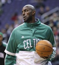 Former NBA Superstar Kevin Garnett Files Lawsuit Against Accountant for Helping Financial Advisor Steal $77 Million