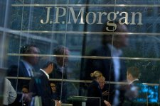 J.P. Morgan Seeks Restraining Order Against Advisor Who Left for Merrill
