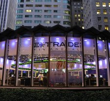 E*Trade Loses Effort To Prevent Its Former Broker to Take Customer-Contact Information