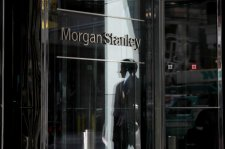 Advisors bolt, Morgan Stanley sues. Is this the 'new normal'?