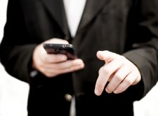 FINRA Suspends Representative for Cell Phone Access During Exam
