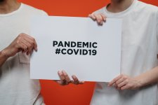 Business Losses Due to COVID-19 Pandemic