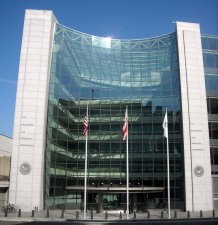 SEC Approves New Rule Governing Funds' Use of Derivatives