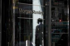 Morgan Stanley Files Lawsuit Against $6 Million Team