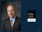 James Eccleston Elected President of the FPA of the Suncoast