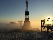 Arbitration Claims Projected to Spike as Oil & Gas Plummet