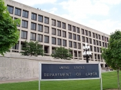 DOL Amends Final Fiduciary Rule in Bid to Ease Industry Concerns