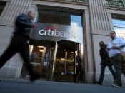 Citigroup Fined for Compliance Issue