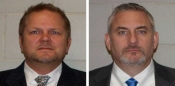 Two Minnesota Businessmen Plead Guilty to Ponzi Scheme