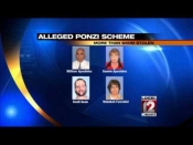 Ohio Ponzi Schemers Swindle Investors