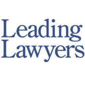 James Eccleston Recommended as a Leading Lawyer for 2016