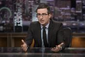 John Oliver's HBO Plug Helps Fiduciary Duty Go Primetime