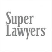 James Eccleston Named Super Lawyer for 2016